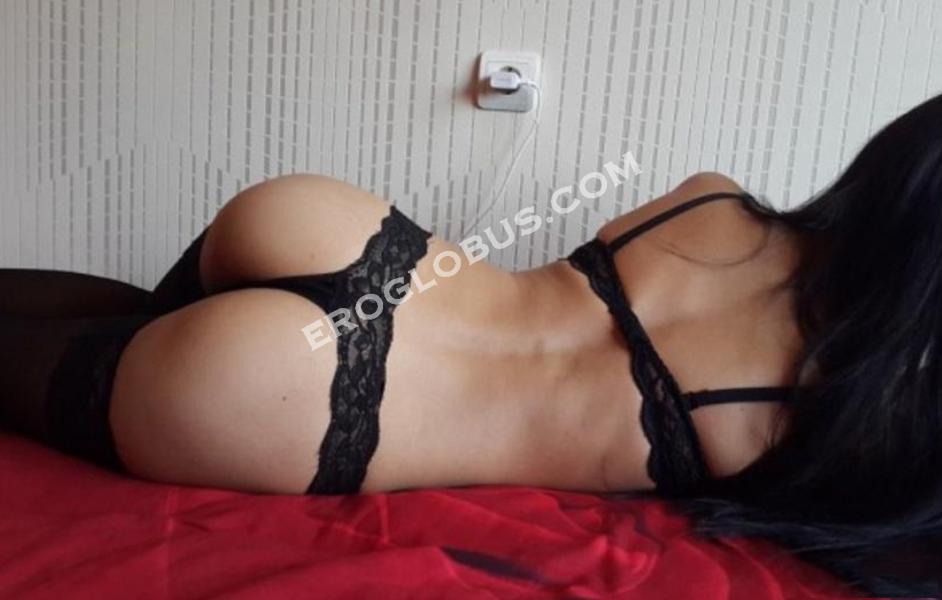 Катя, 23
